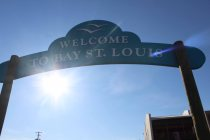 welcome to bay st louis